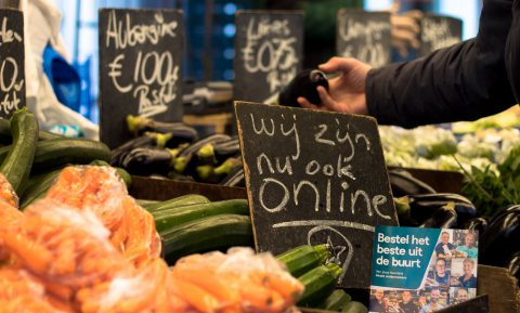 Bijna 87% boeren ziet (nog) geen kansen om met weinig kilo's flink bij te verdienen