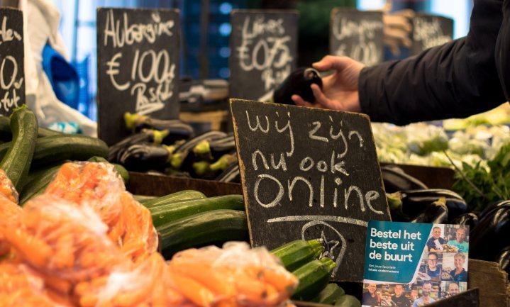 Digitalisering helpt de korte keten vooruit, juist nu