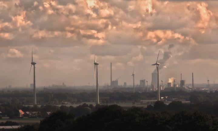 'Giftige lucht' schaadt 300 miljoen kinderen