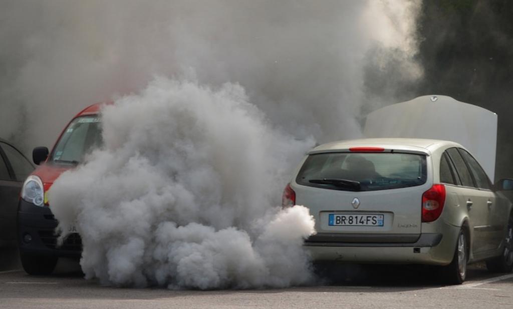 Vuile lucht kost Amsterdam jaarlijks 'maar' €1 miljard aan gezondheidsschade
