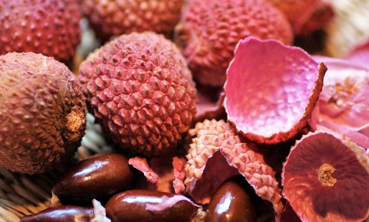 Groenten en fruit kunnen je door hun gifstoffen behoorlijk ziek maken