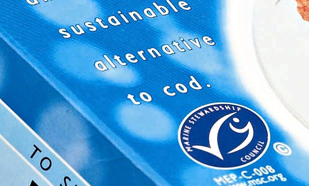 Supermarkten ontdekken dat keurmerkvis consument niet wegjaagt