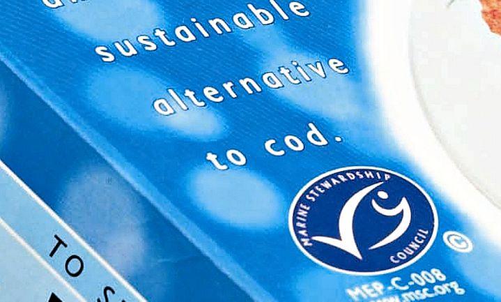 Supermarkten verkochten 150% meer gecertificeerde kweekvis