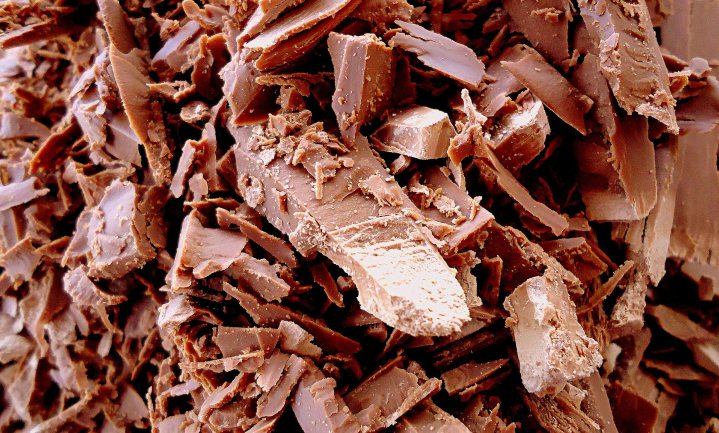 Wilde mangoboter oplossing voor tekort aan cacao