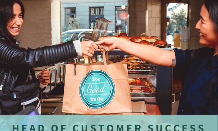 Redacteur Foodlog eet riant uit Magic Box van de bakker, Deens initiatief werkt ook in Frankrijk