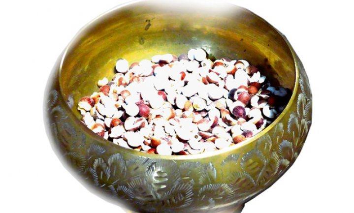 Culinair ontdekt: Makhana