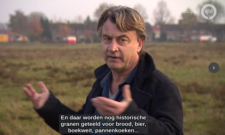 Nieuwe natuurboer Van Silfhout moet wijken voor klimaatbos