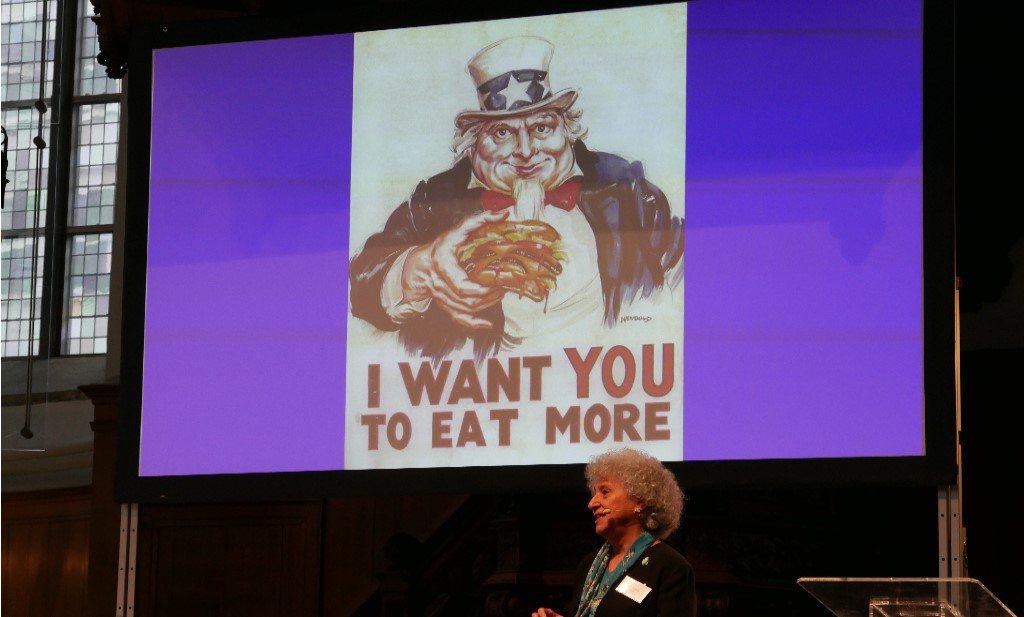 Ouders en Voedingscentrum willen 'voedselvaardige' kinderen