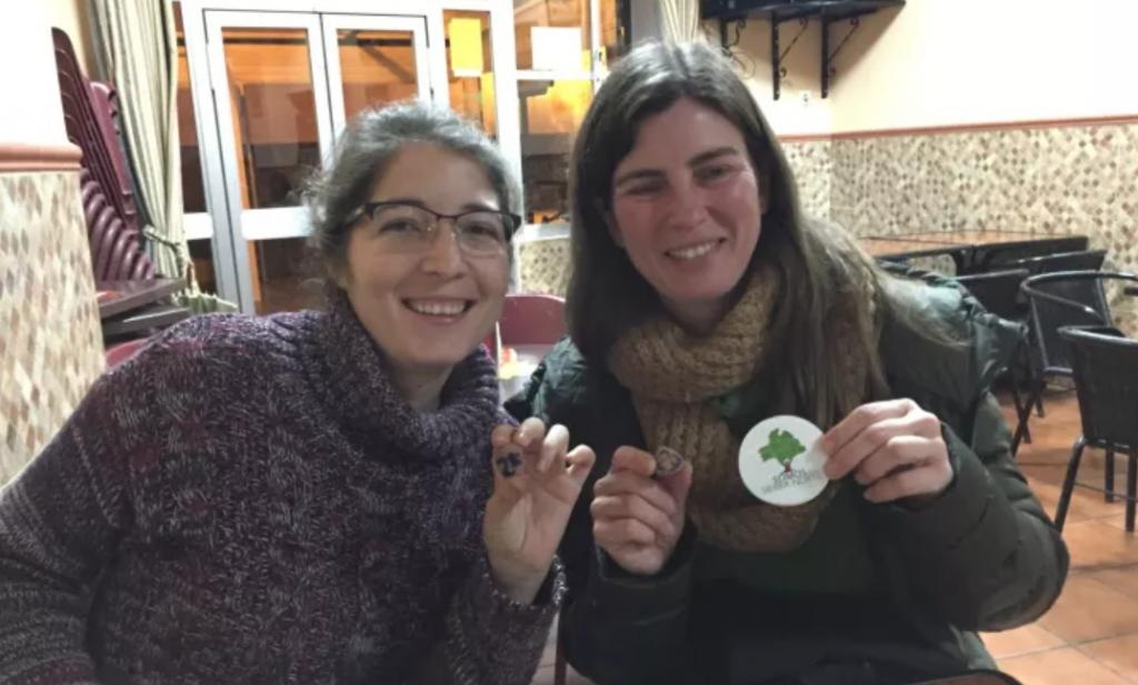 Vrouwen maken het verschil in de Spaanse landbouw