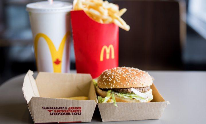 McDonald's onderzoekt antibioticaniveau's in rundvlees