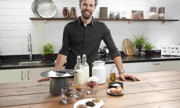 Topchef maakt haute-cuisine van McFlurry