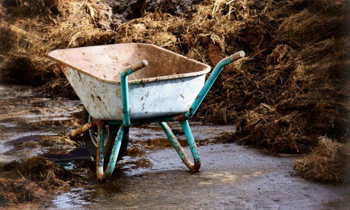 Los mestfraude op door een schone grondverklaring