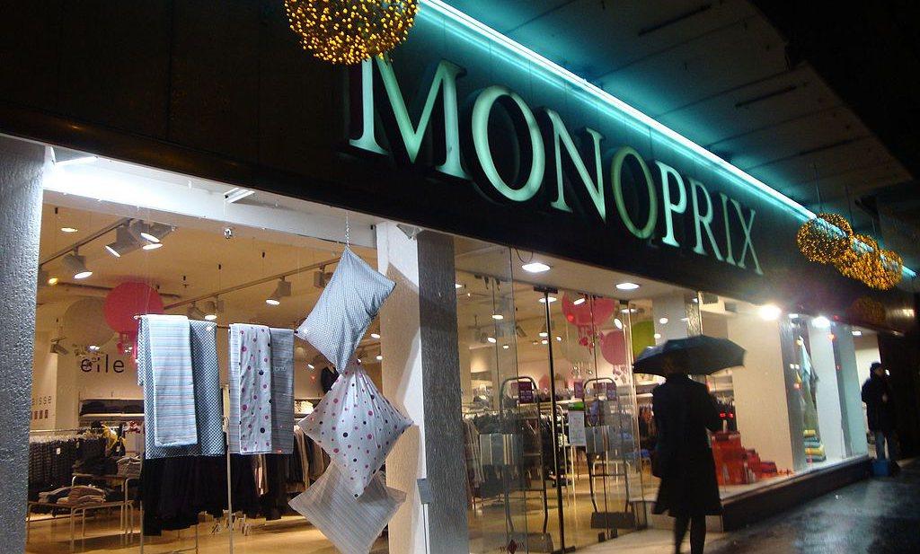 Monoprix gaat alliantie met Amazon aan