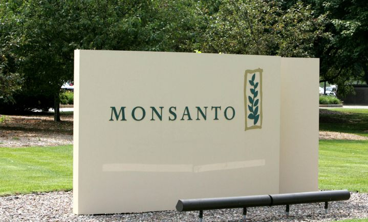 Monsanto verlaat overnamepad