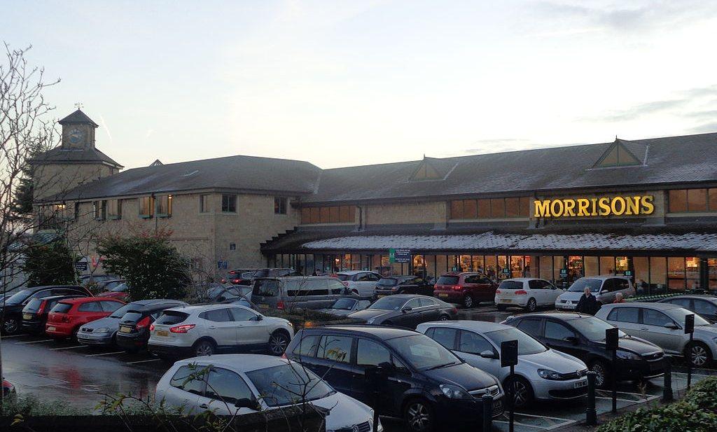 Waarom Amerikaanse investeerders Britse supermarkten willen kopen