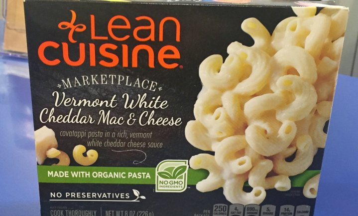 Nestlé bewijst succes kant-en-klare afvalmaaltijden