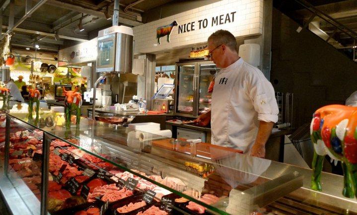 Groeiend tekort aan slagers in België