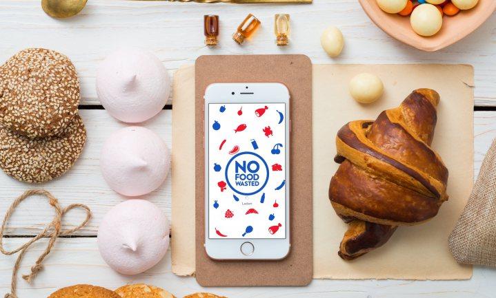 Voedselverspillings-app breidt uit naar restaurants