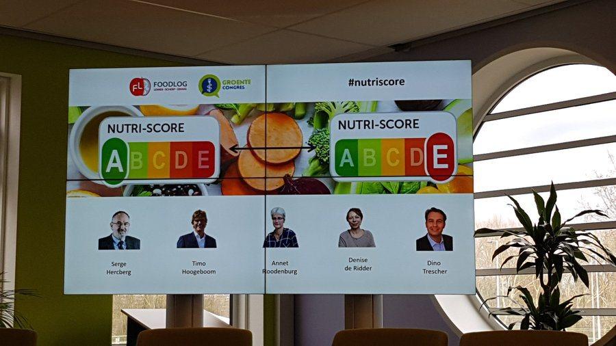 Nederlandse voedingsexperts denken heel anders over Nutri-Score dan Duitse en Franse
