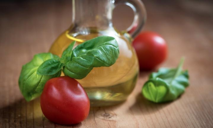 Culinair ontdekt: Olijfolie