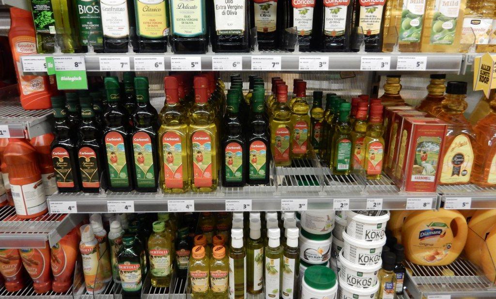 Hoe verser hoe beter, olijfolie is geen wijn - en dat moet je leren proeven