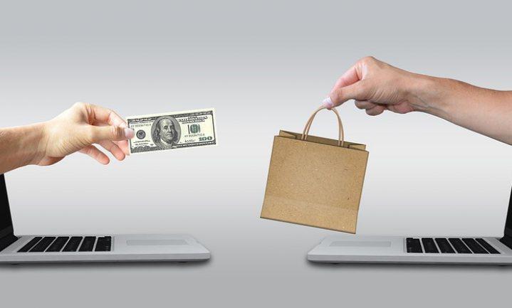 Nederlanders kochten voor €455 miljoen online uit het buitenland