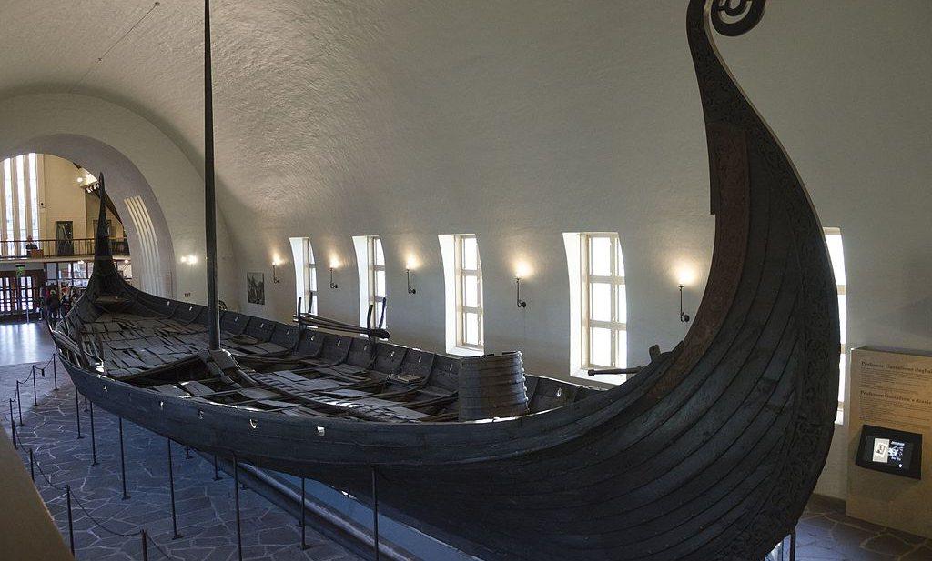 Overbevolking en tekort aan landbouwgrond joegen 'Vikingen' op plunderpad