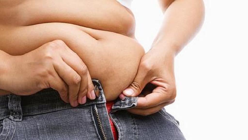 'Voedingskunde is geen rocket science, het is veel moeilijker,' zegt Kevin Hall