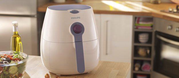 Philips Airfryer: een snelle keukenvriend