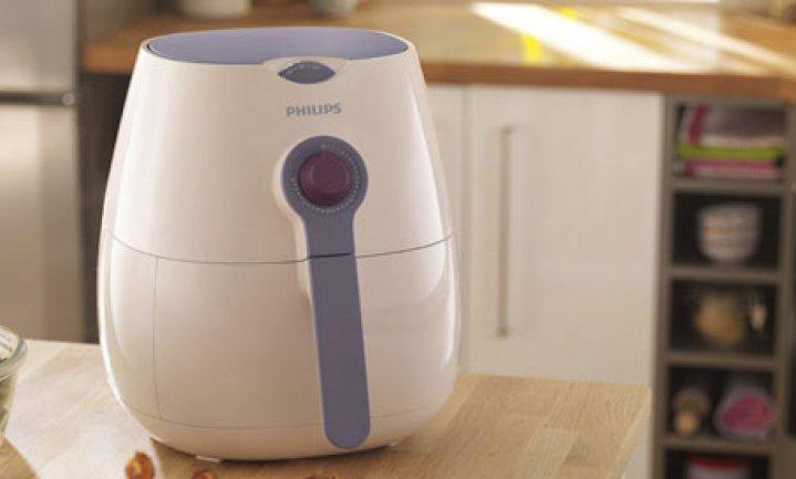 Airfryer van Philips te koop