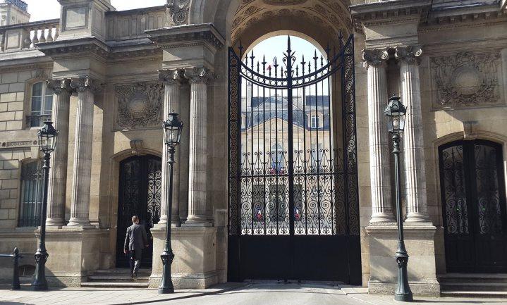 'Gemaakt in Frankrijk' moet een merk worden, zegt Macron