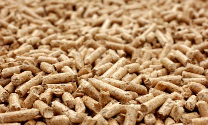 Verboden GMO's in veevoer stilletjes van de markt gehaald
