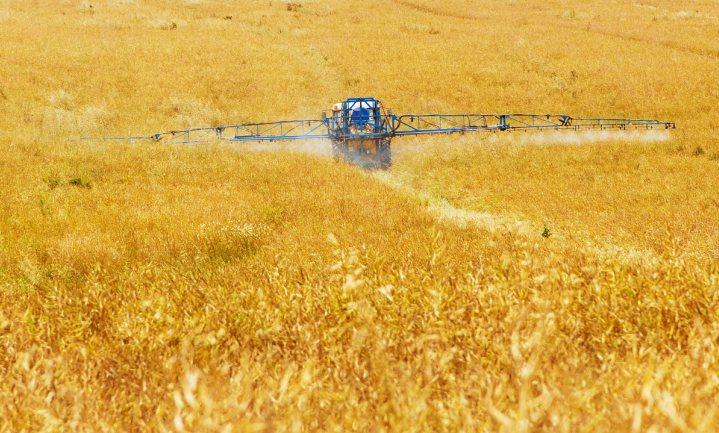 Syngenta waarschuwt voor voedseltekort door demoniseren van pesticiden