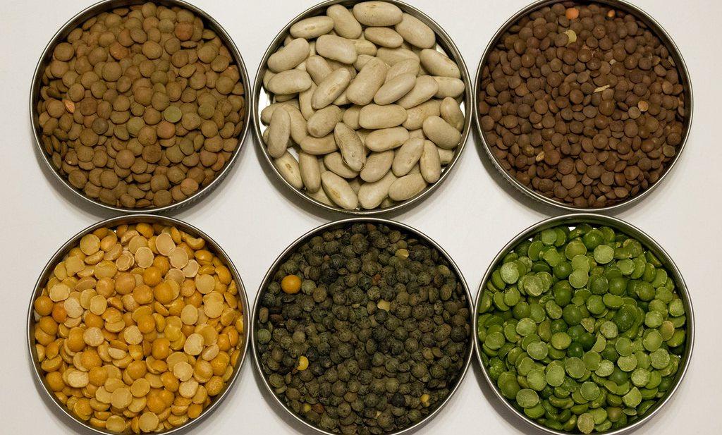 Knorr breidt plantaardig 'toekomstvoedsel' uit