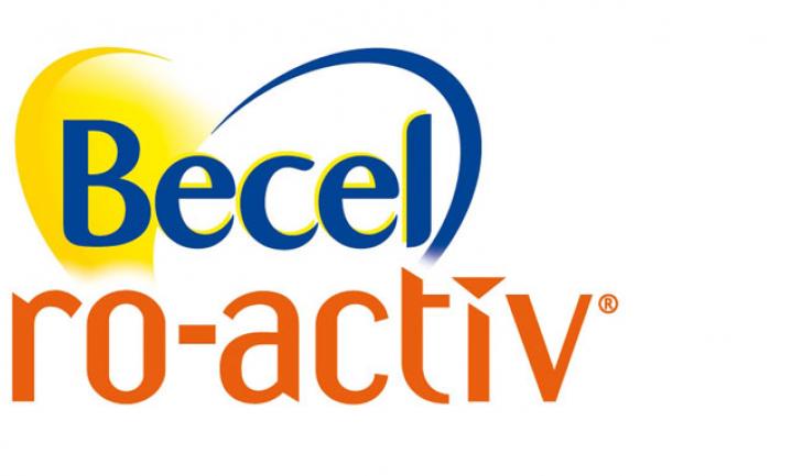 Gouden Windei 2012 voor Becel Pro-activ