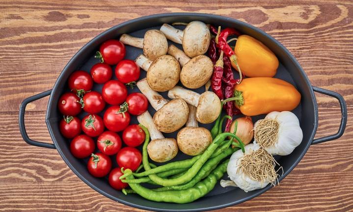 Sodexo serveert planeetvriendelijk eten met Knorr en WWF