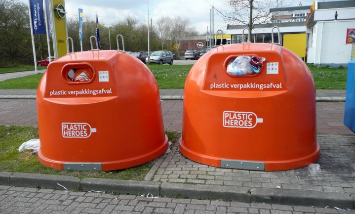 'Plastictaks kost Nederlands gezin met 2 kinderen straks €64'