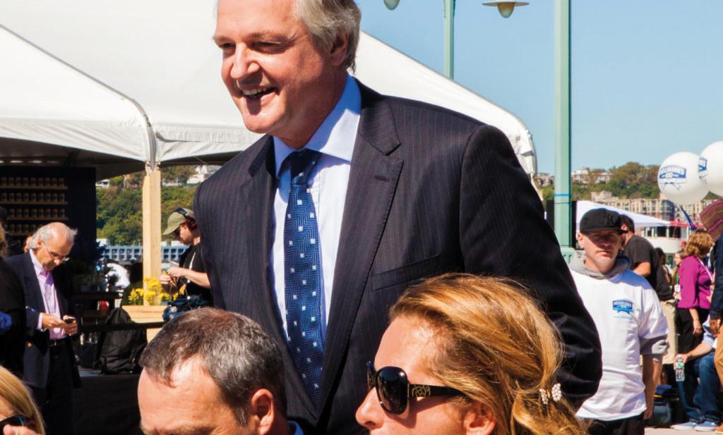 Polman overweegt B-corp status voor Unilever