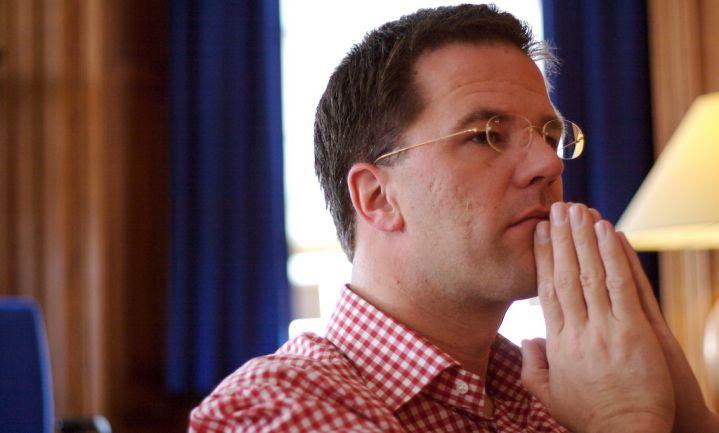 Rutte ziet belang Minister van Landbouw niet