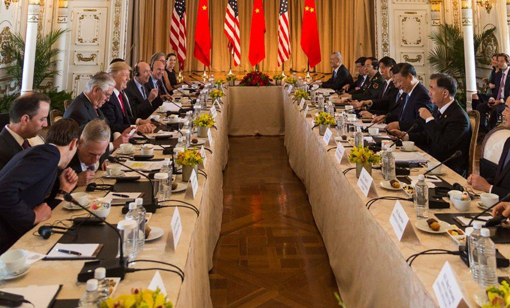 Wie wint de handelsoorlog, Trump of Xi Jinping?