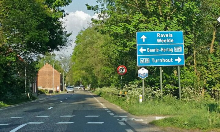 Vlaamse varkensboeren wanhopig: 'nergens nog welkom'