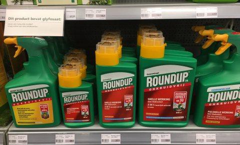 Bayer mag toekomstige Roundup-claims niet afkopen en overweegt Roundup zonder glyfosaat
