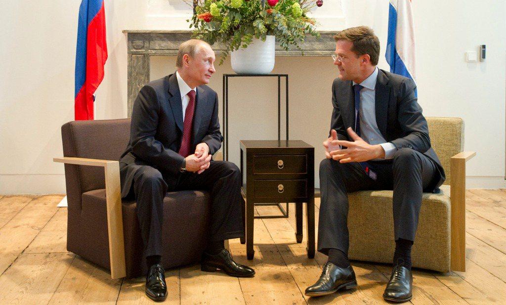 Poetin verlengt importban op EU-agriproducten tot 2018