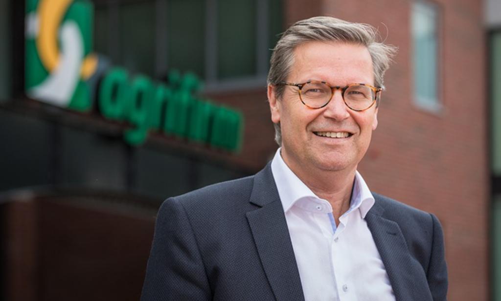 Nederlander zet kringlooplandbouw internationaal op de veevoeragenda