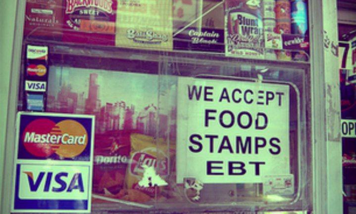 Voedselhulp valt weg voor 1 miljoen Amerikanen