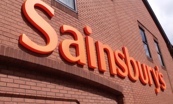 Sainsbury's gaat online confrontatie met Amazon en Tesco aan