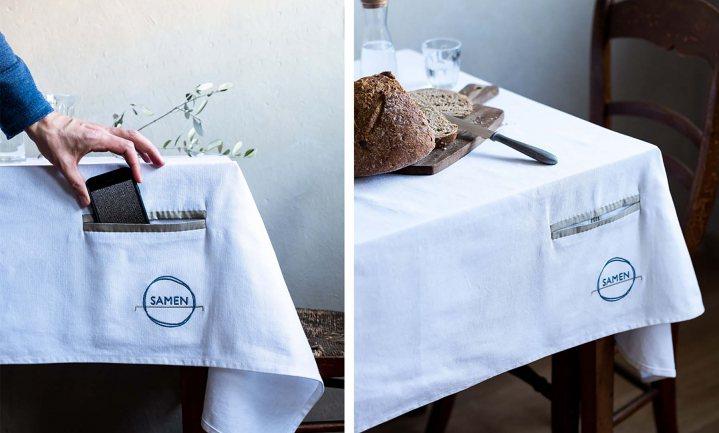 Kooi van Faraday houdt je etentje gezellig en romantisch