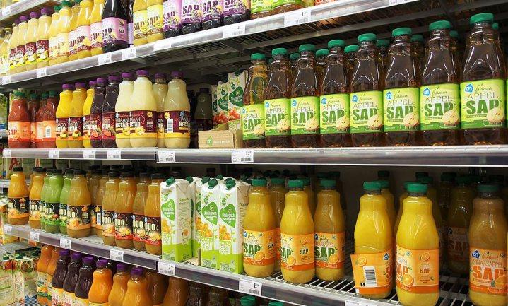 'Biologisch €35 duurder per maand'