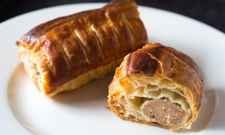 'Jumbo verkoopt de lekkerste saucijzenbroodjes'