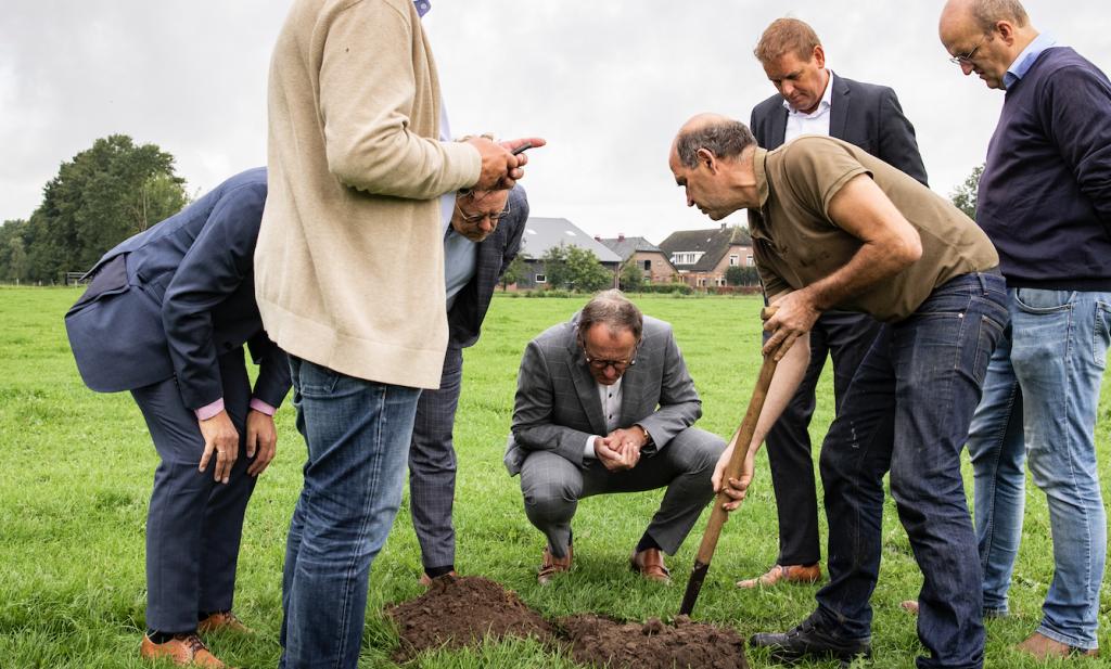 Kringlooplandbouw - winst voor boer en natuur?
